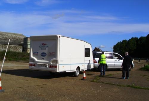 Caravan course 002a