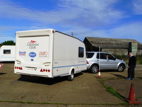 Caravan course 003a