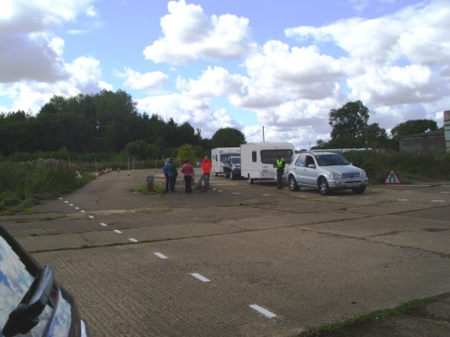Caravan Course 005a