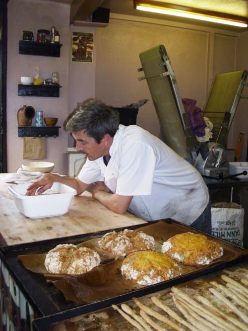 Phoenix Bakery 674a