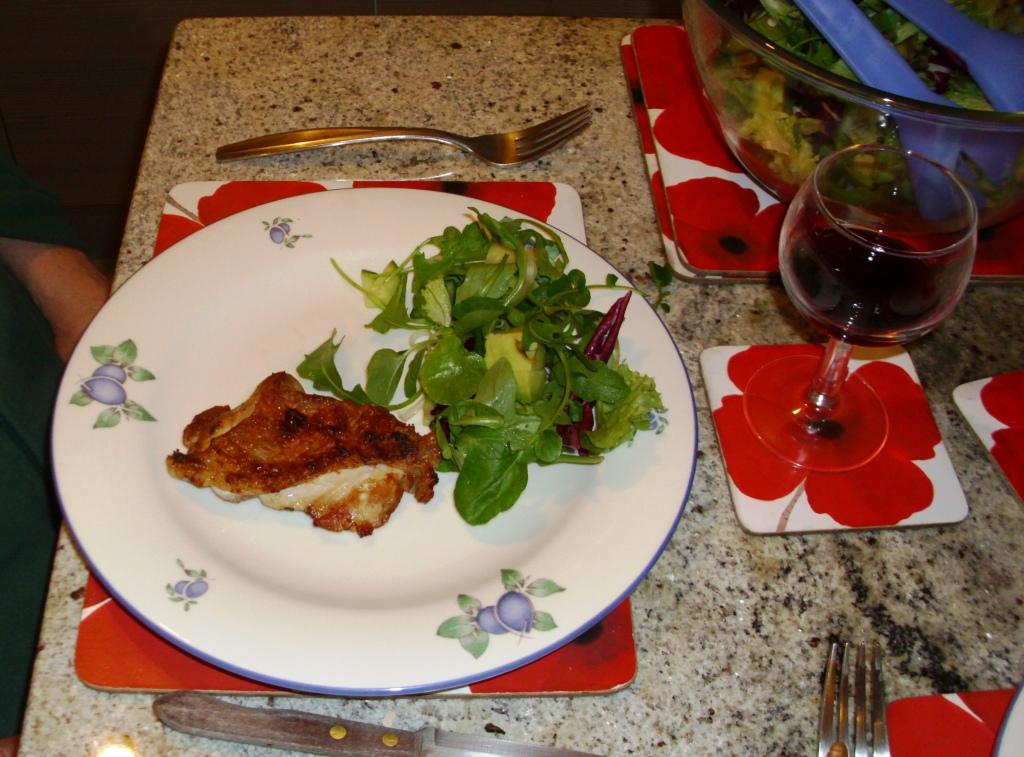 Sansaire Sous Vide Crispy Chicken | John Norman's Blog